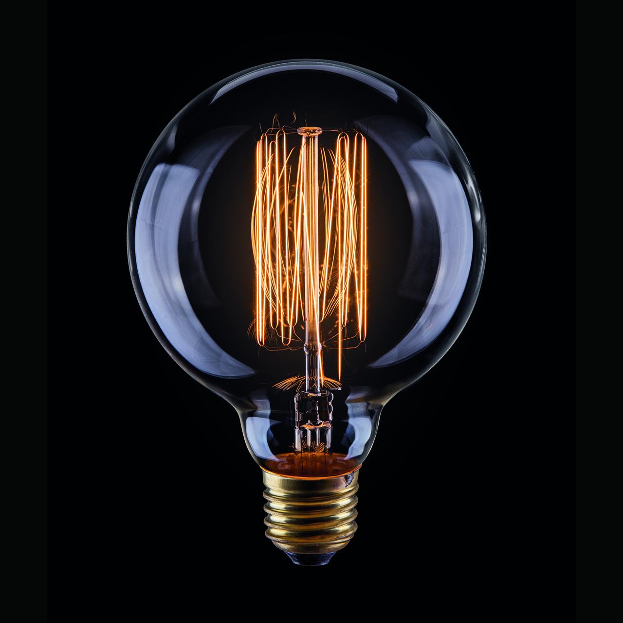 Лампа накаливания - плохой вариант для обогрева