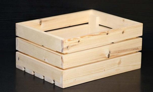 Ящик для парника