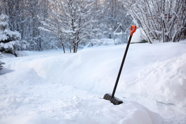 Избыток снега нужно использовать с пользой