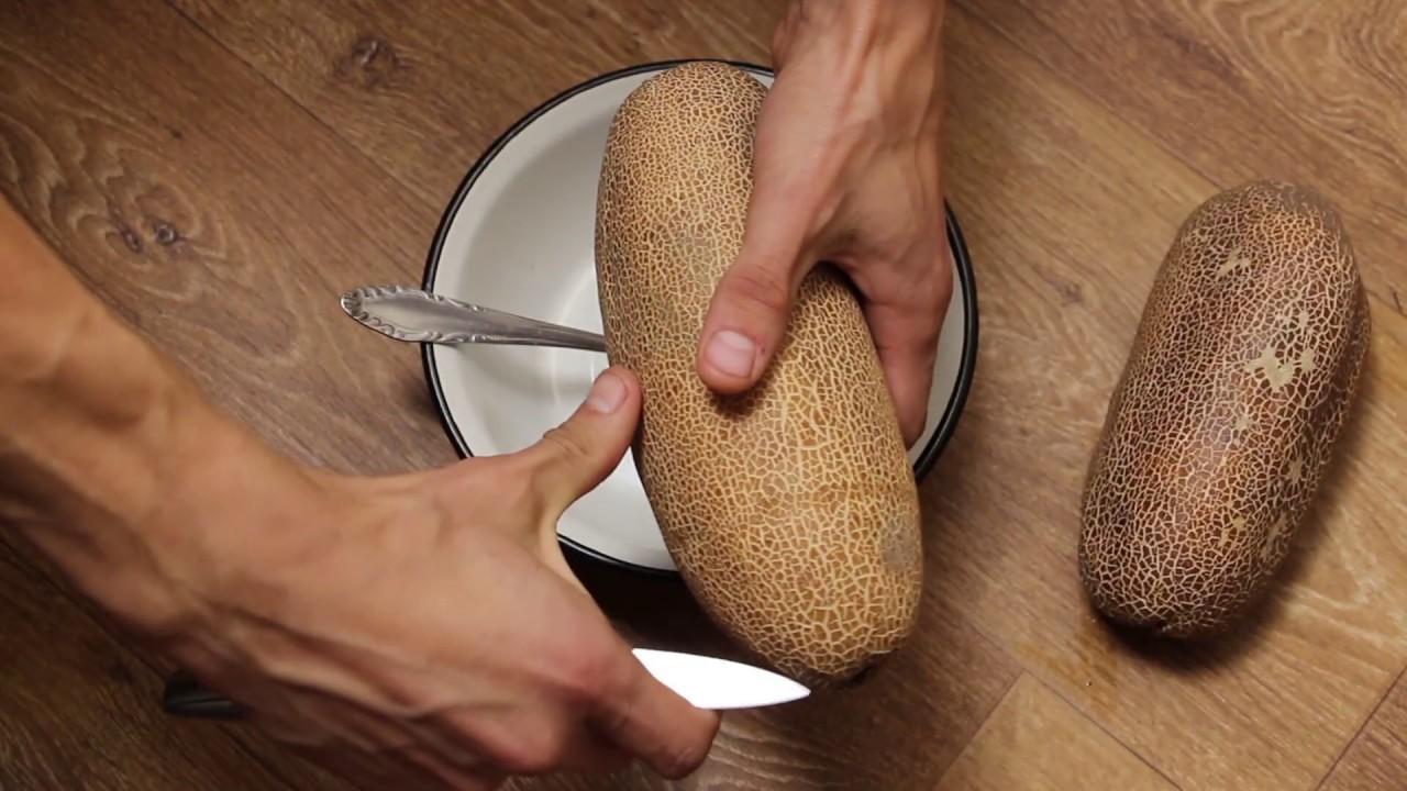 Этап заготовки семян