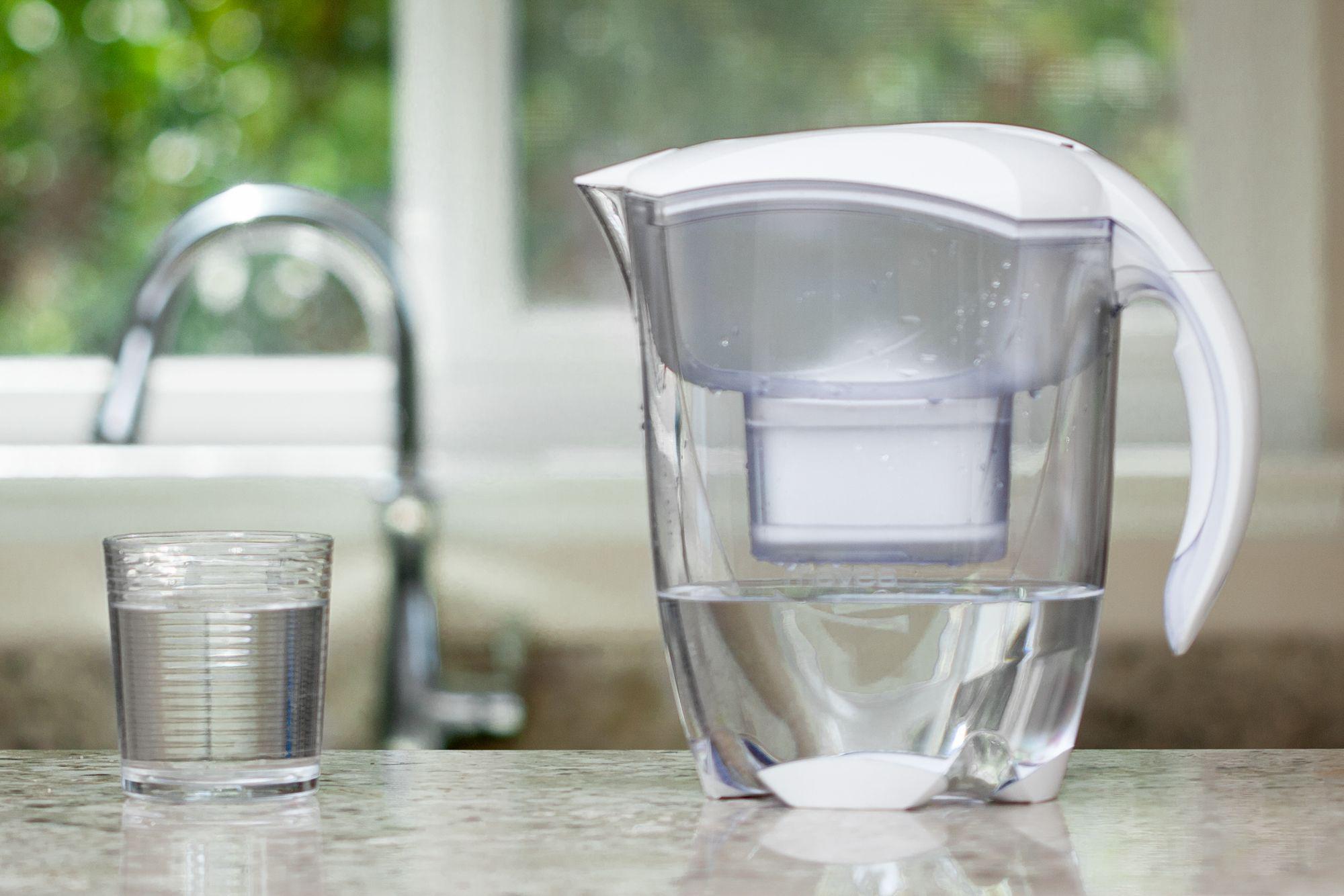 Вода из фильтра подходит для полива