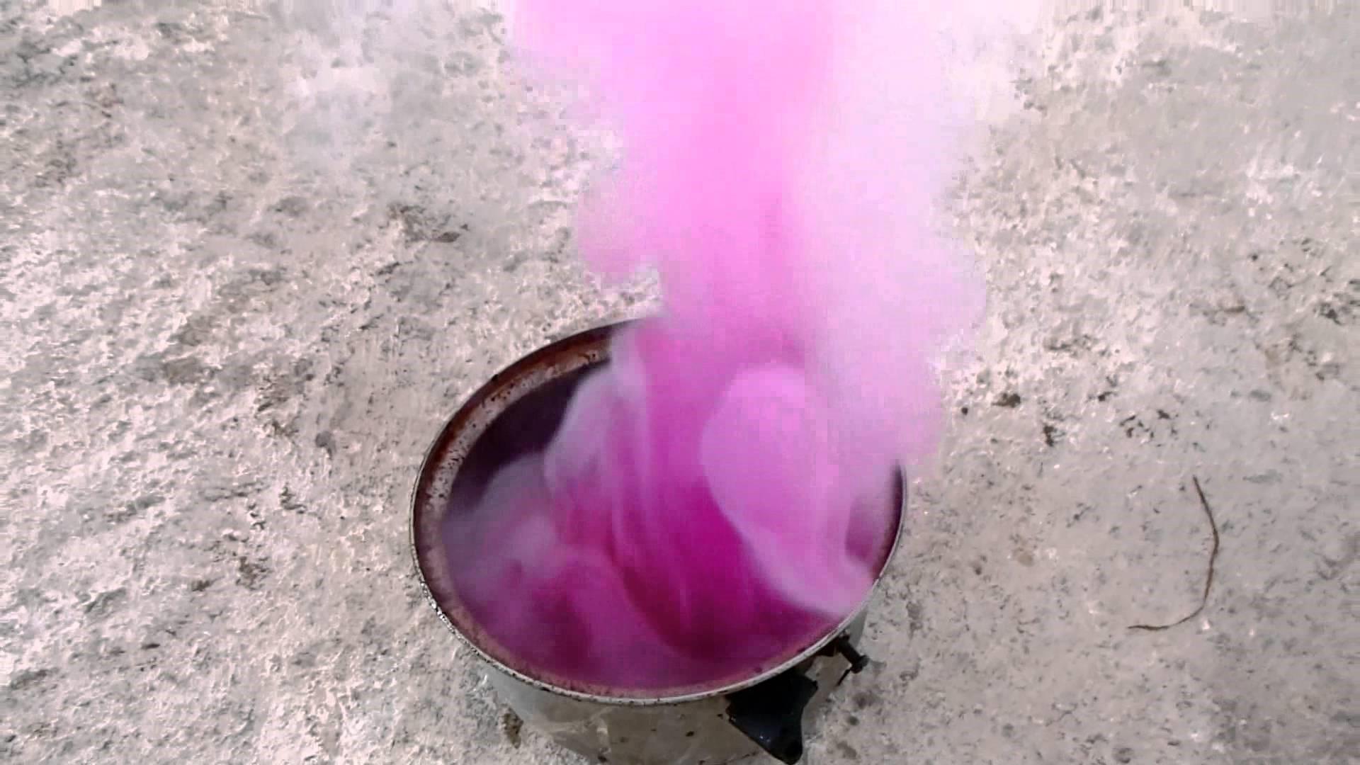 Обработка телятника однохлористым йодом