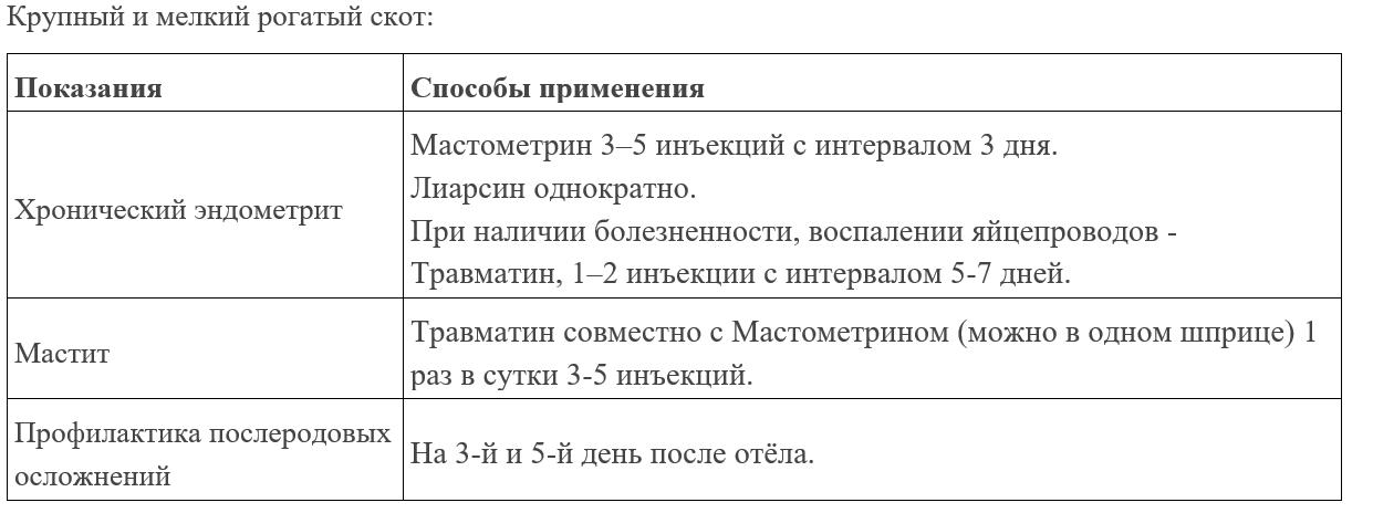 КРС и МРС