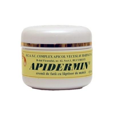 Апидермин