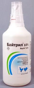 Аналог Энрофлоксацина