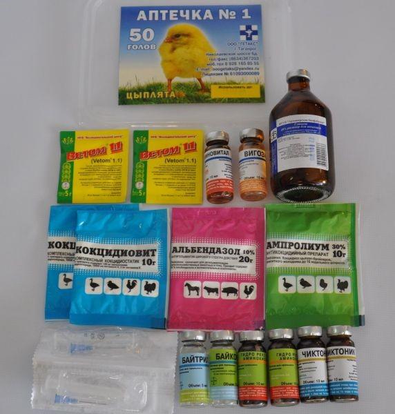 Глюкоза для цыплят: дозировка, приготовление раствора и другие ...
