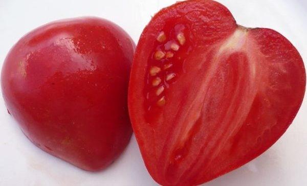 Томат «Мазарини» отличается интересной формой и вкусом