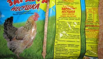 Использование премикса «Здравур несушка» в птицеводстве
